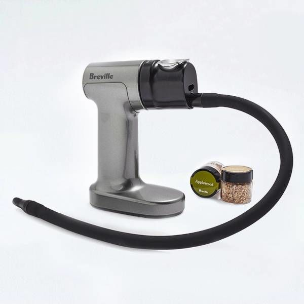 """the Smoking Gun"" de Breville"