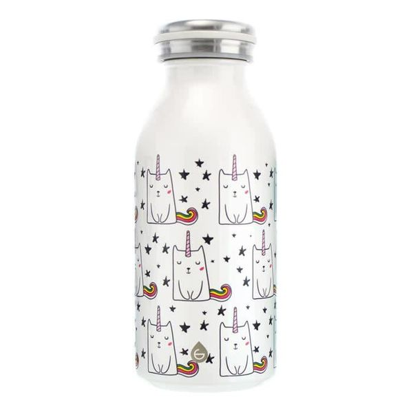"Grosche BOP! ""Unikitty"" Insulated Water Bottle for Kids"