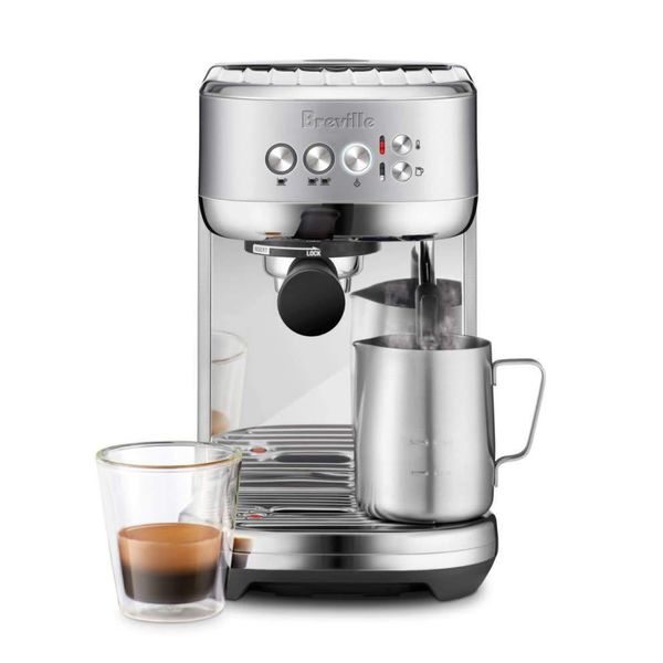 the Bambino™ Plus Espresso Machine