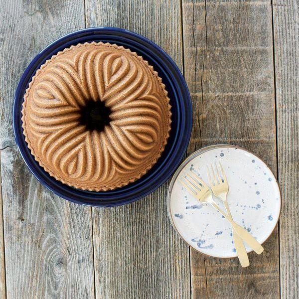 Moule à gâteau Bundt® Bavaria Nordic Ware