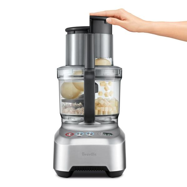 the Breville Sous Chef™ 16 Peel & Dice