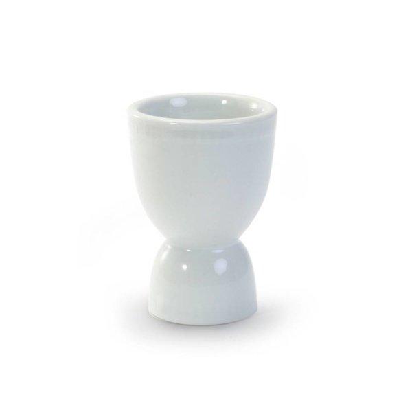 BIA Cordon Bleu Double Egg Cup, white