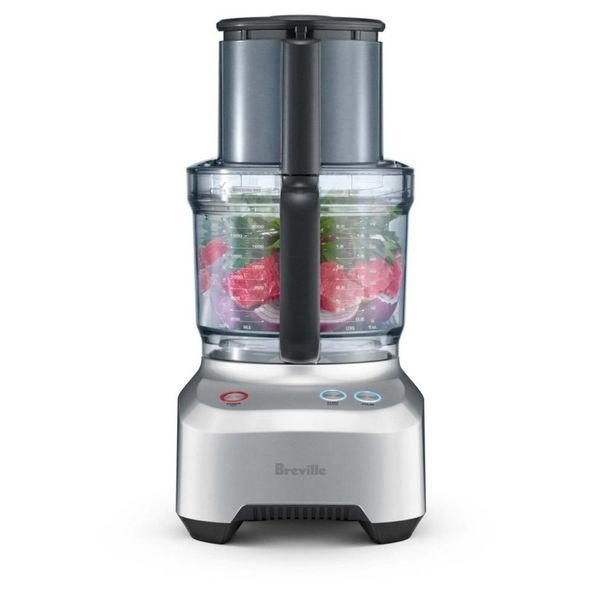 """Robot culinaire """"The sous chef™ 12"""" de Breville"""