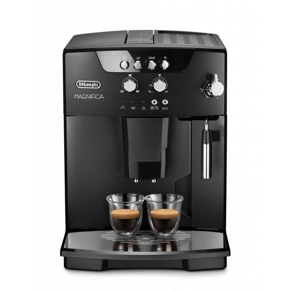 De'Longhi Magnifica Fully Automatic Espresso and Cappuccino Machine
