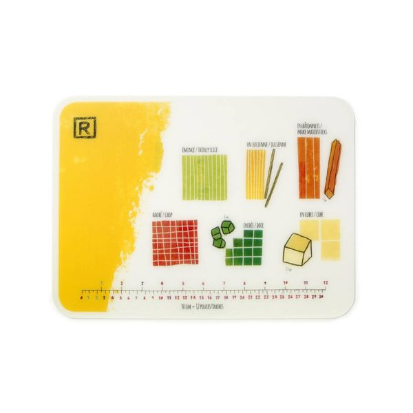 Ricardo Non-slip Cutting Mat for Kids