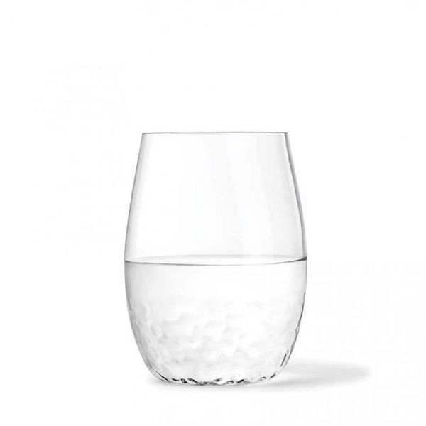 Ricardo Set of 4 Shatter-resistant Water Glasses