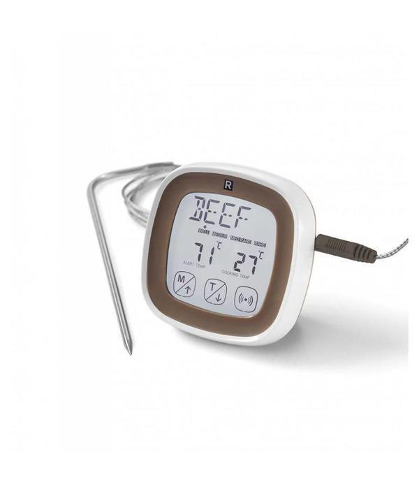 Ricardo Ricardo Thermomètre de cuisson numérique