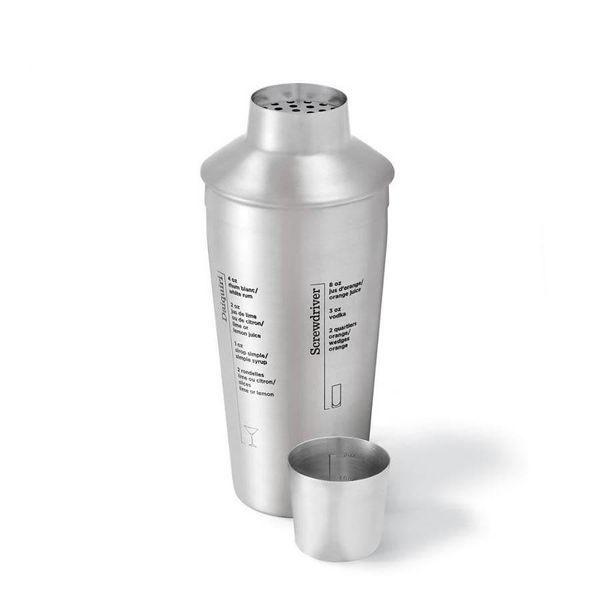 Ricardo Cocktail Shaker (950 ml)