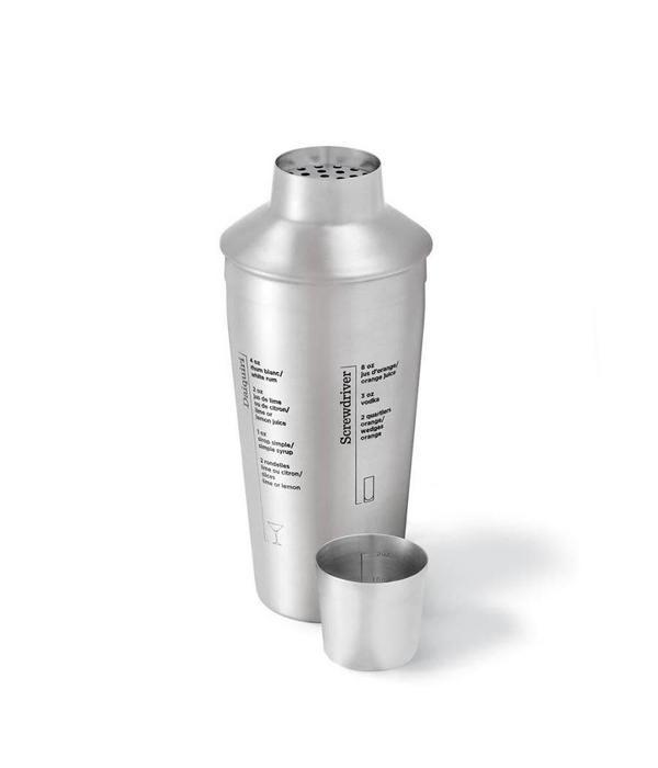 Ricardo Ricardo Cocktail Shaker (950 ml)