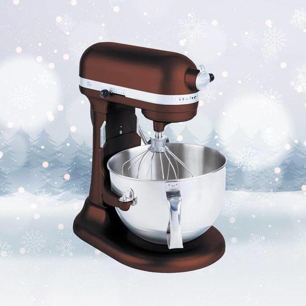 Professional 600 Series 6 Qt. Espresso Stand Mixer