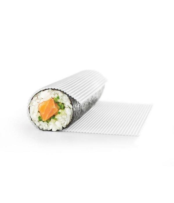Ricardo Ricardo Sushi mat and Rice Paddle Set