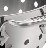 All-Clad Passoire de 4.7 L en acier inoxydable de All-Clad