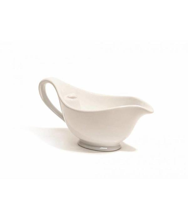 Ricardo Ricardo Double-walled  Ceramic Gravy Boat