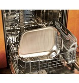 """All-Clad All-Clad Stainless Steel 11x14"""" Roast Pan with Rack"""