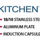 Cool Kitchen Pro Cool Kitchen Pro 9L Stockpot