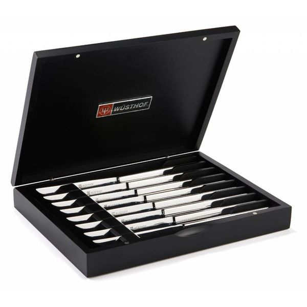 Wusthof 8 Piece Steak Knife Set