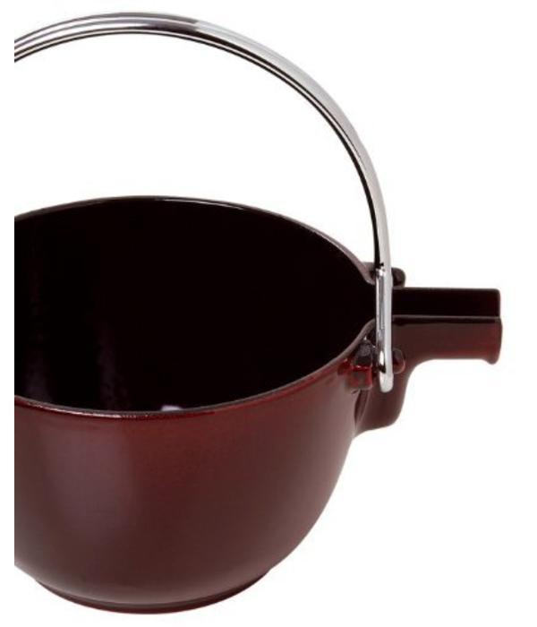 Staub Staub Teapot 1,1 L Grenadine