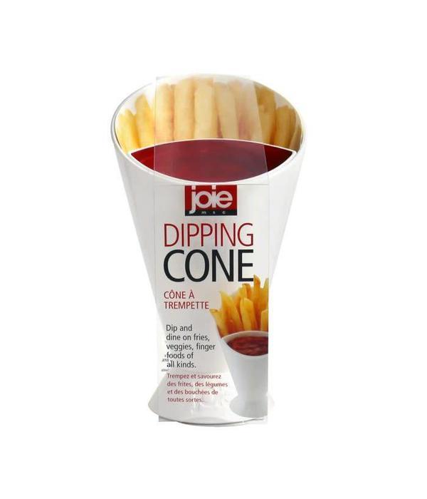 Joie Contenant frites/trempette