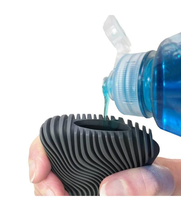 Fusion Brand Fusionbrands WaveSponge™ Silicone Scrubber
