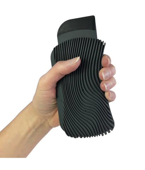 Fusion Brand Fusionbrands Tampon à récurer WaveSponge™