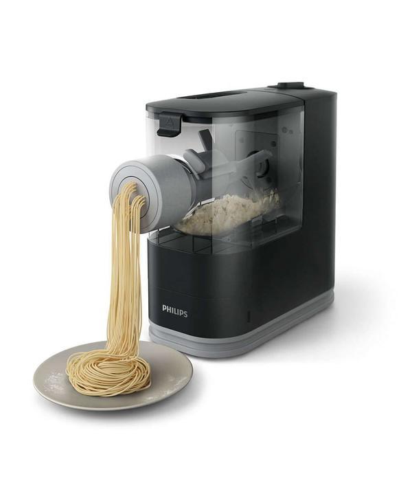 Philips Philips Viva Collection Machine à nouilles et à pâtes (Noire)