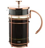 Grosche MADRID Rose Gold French Press 1L / 34oz by GROSCHE