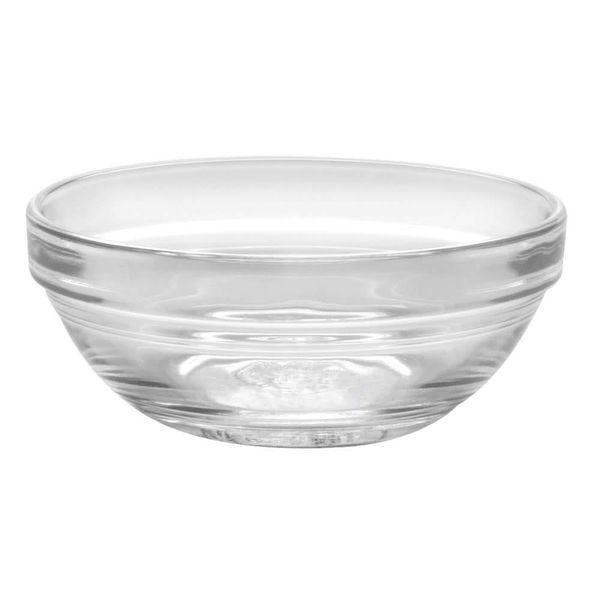 Duralex Lys Stackable Bowl 6cm Set of 4