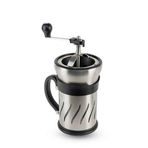Peugeot Peugeot Paris Press 2-in-1 coffee mill/cafetiere 15 cm/6in