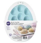Wilton Wilton Silicone Easter Egg Mould