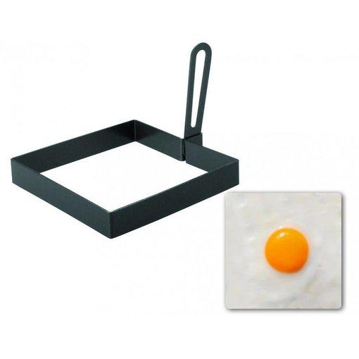 Ibili IBILI 13cm Square Egg Mould