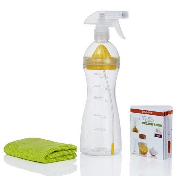 Full Circle Natural Cleaning Kit