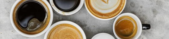 Electrics + Coffee