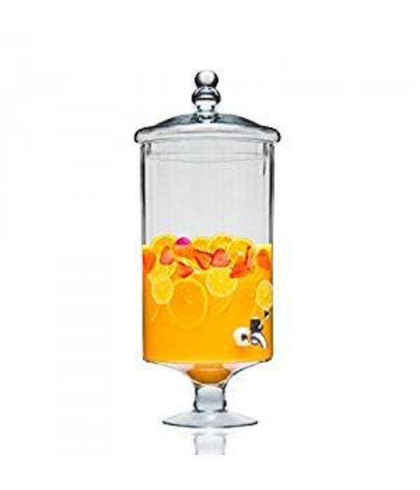 Brilliant Brilliant Uni Glass Drink Dispenser 11L