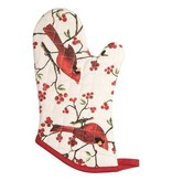 Now Designs Cardinals Oven Mitt