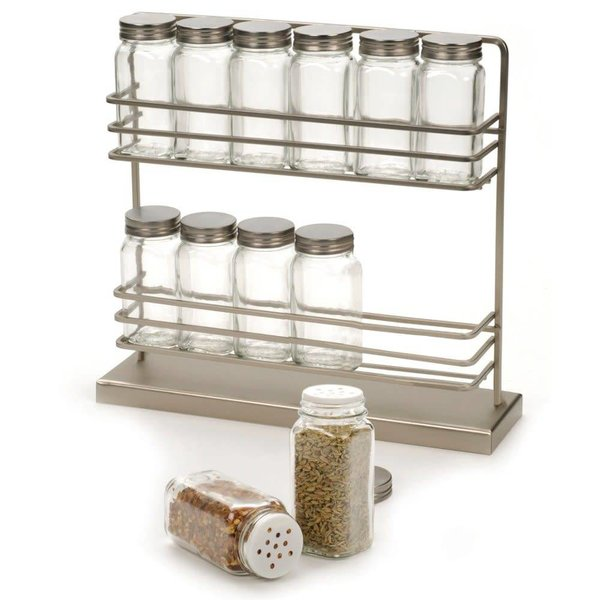 Endurance Spice Rack - Counter 13pc