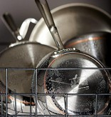 All-Clad Batterie de cuisine 5plis 14 pièces Copper Core de All-Clad