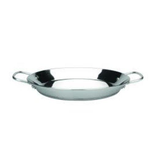 Ibili Ibili 32cm Paella Stainless Steel Pan