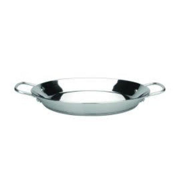 Ibili 32cm Paella Stainless Steel Pan