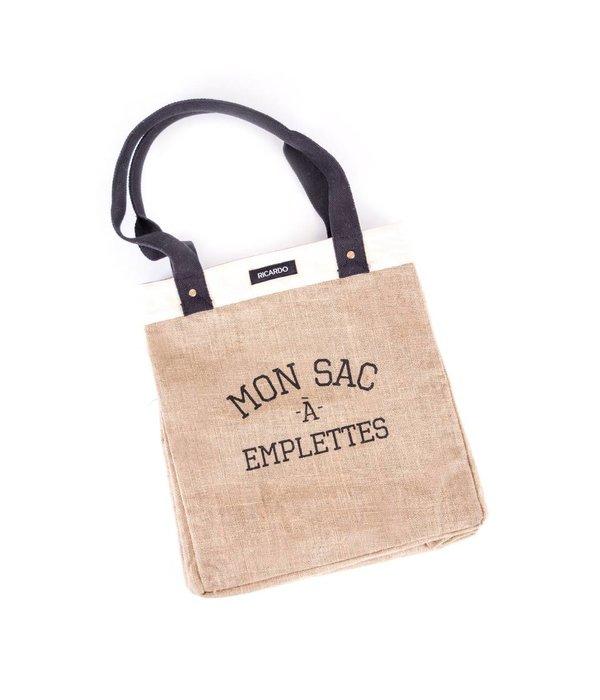 Ricardo Ricardo Eco-Friendly Shopping Bag