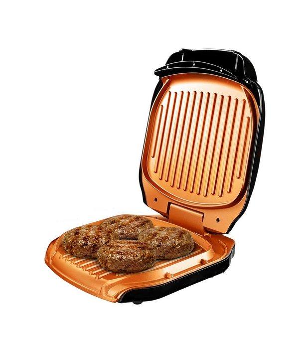 Gotham Steel Presse-panini et grill de Gotham Steel