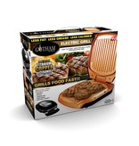 Gotham Steel Gotham Steel Indoor Electric Low Fat Grill