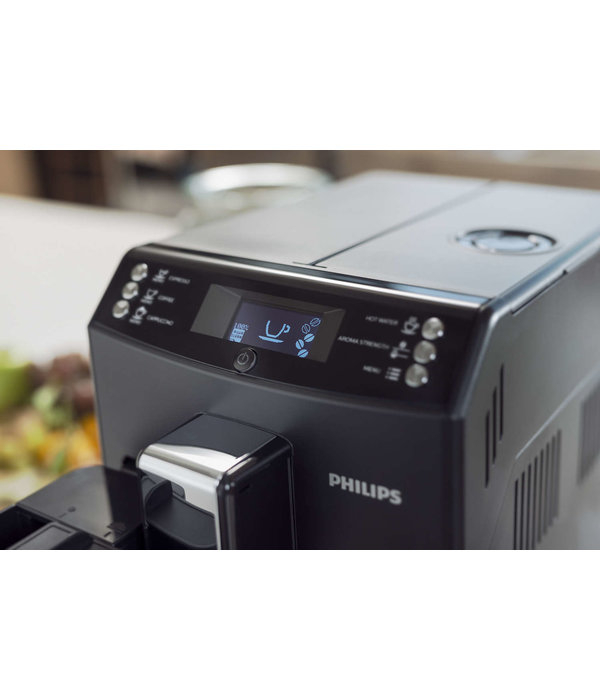 Philips Machine à espresso automatique 3100 de Philips