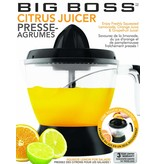 Presse-agrumes électrique de Big Boss