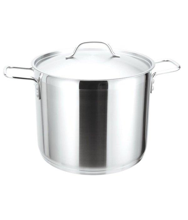 Orly Cuisine Strauss Pro 13.5 L Stock Pot