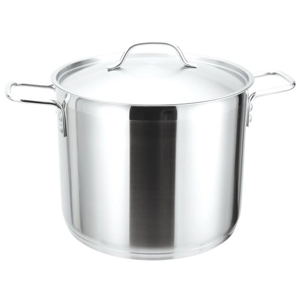 Strauss Pro 21 L Stock Pot