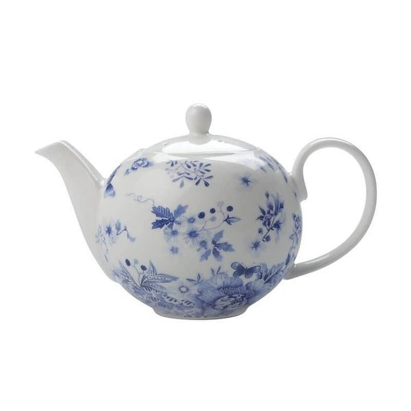 Maxwell & Williams Toile de Fleur 1L Teapot