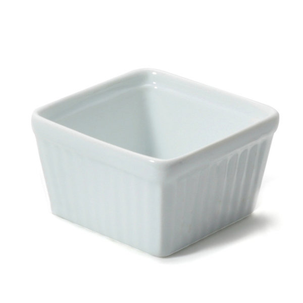 BIA Porcelain 8oz Ramekin