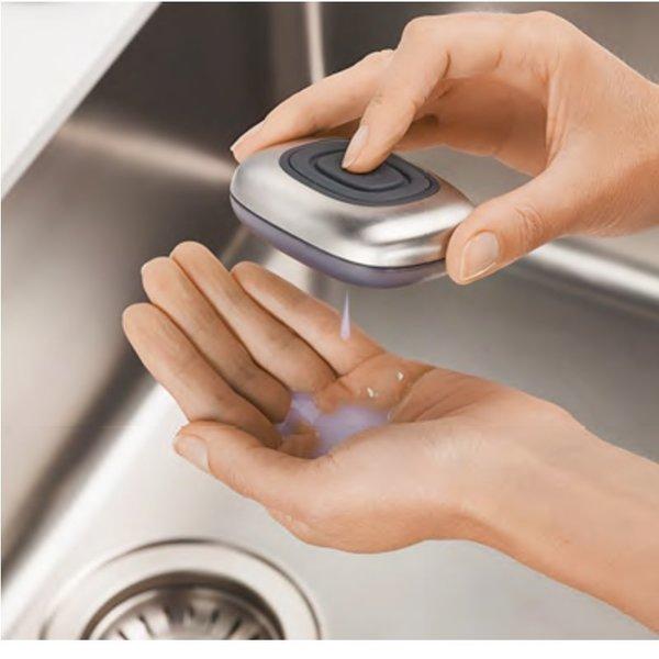 Joseph Joseph Barre de savon rechargeable SmartBar™