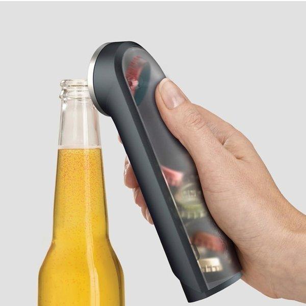 Joseph Joseph Barwise™ Cap-Collecting Bottle Opener