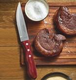 "Couteau à bifteck jumbo 5"" de Tramontina"